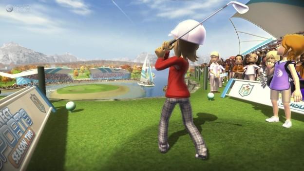 Kinect Sports: Season 2 Screenshot #31 for Xbox 360
