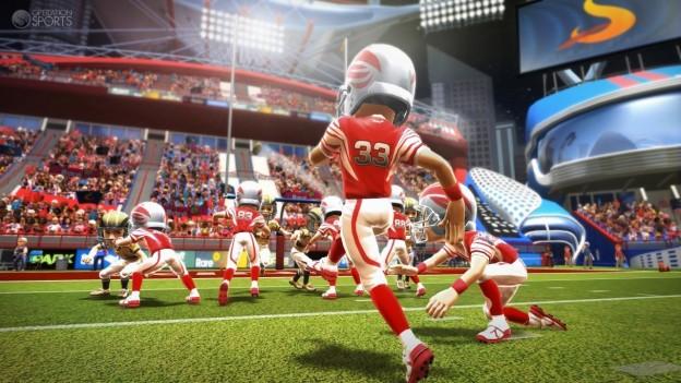 Kinect Sports: Season 2 Screenshot #32 for Xbox 360