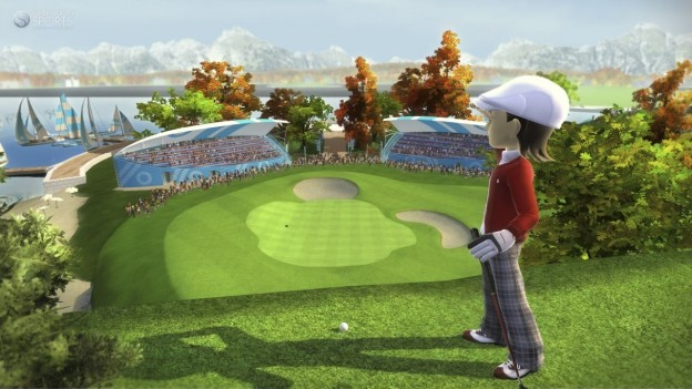 Kinect Sports: Season 2 Screenshot #33 for Xbox 360