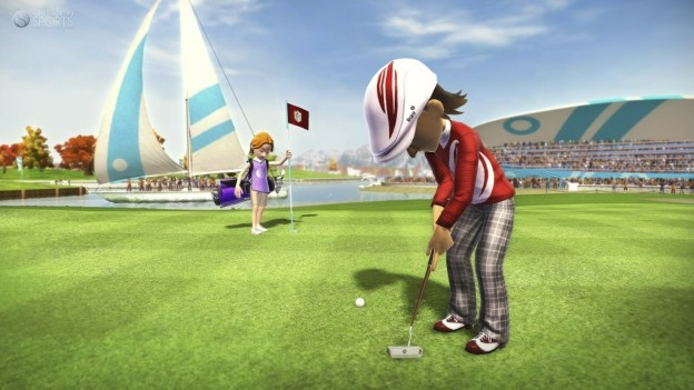 Kinect Sports: Season 2 Screenshot #34 for Xbox 360
