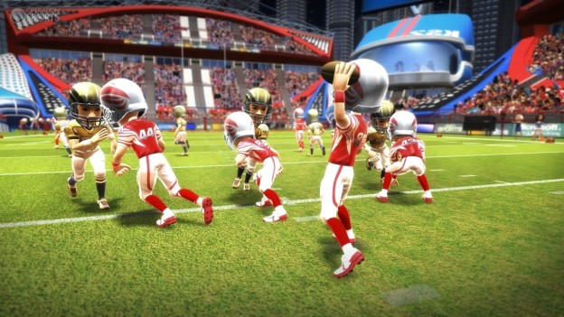 Kinect Sports: Season 2 Screenshot #35 for Xbox 360