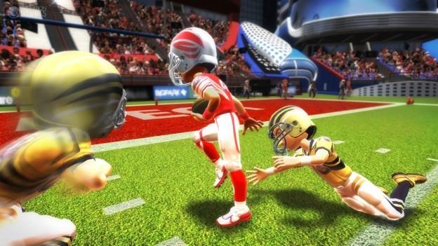 Kinect Sports: Season 2 Screenshot #36 for Xbox 360