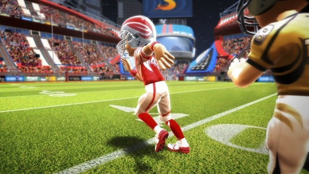 Kinect Sports: Season 2 Screenshot #38 for Xbox 360