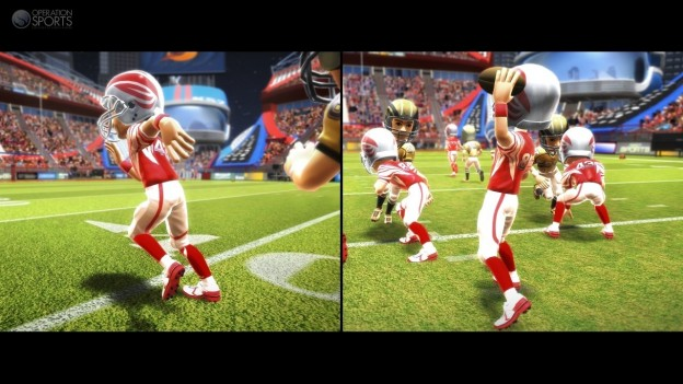 Kinect Sports: Season 2 Screenshot #39 for Xbox 360