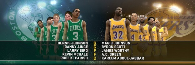 NBA 2K12 Screenshot #43 for PS3