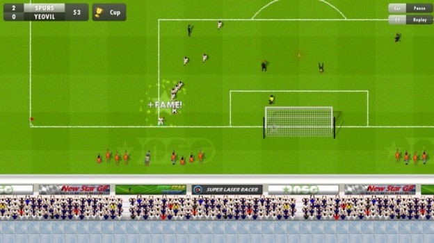 New Star Soccer 5 Screenshot #6 for PC