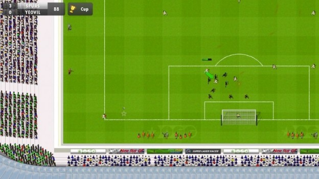 New Star Soccer 5 Screenshot #7 for PC