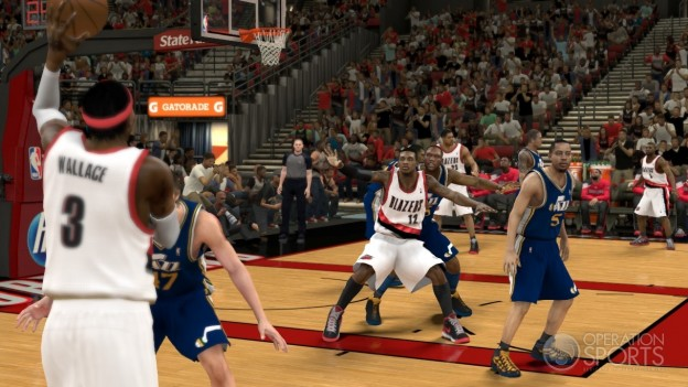 NBA 2K12 Screenshot #132 for Xbox 360