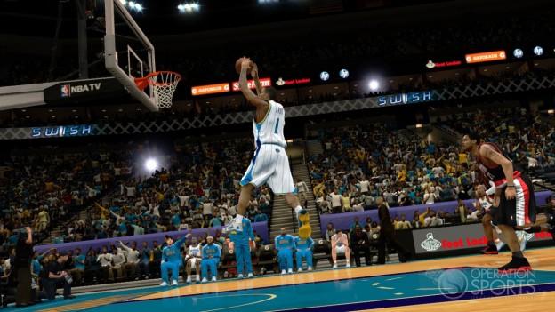 NBA 2K12 Screenshot #133 for Xbox 360