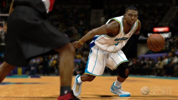 NBA 2K12 Screenshot #126 for PS3