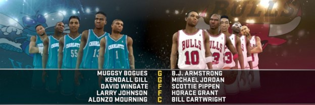 NBA 2K12 Screenshot #135 for PS3