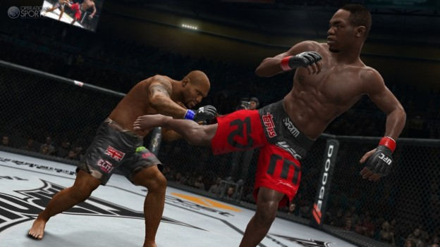 UFC Undisputed 3 Screenshot #22 for Xbox 360