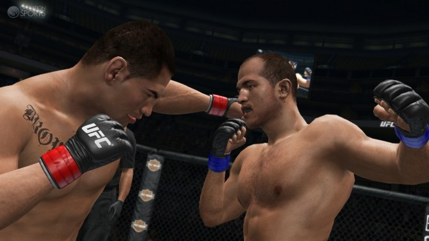 UFC Undisputed 3 Screenshot #33 for Xbox 360