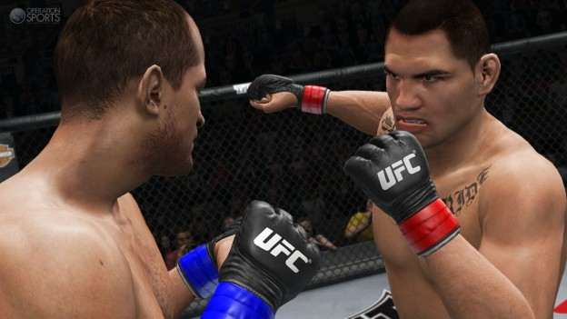 UFC Undisputed 3 Screenshot #37 for Xbox 360