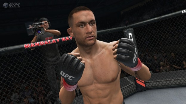 UFC Undisputed 3 Screenshot #42 for Xbox 360