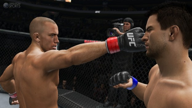 UFC Undisputed 3 Screenshot #43 for Xbox 360
