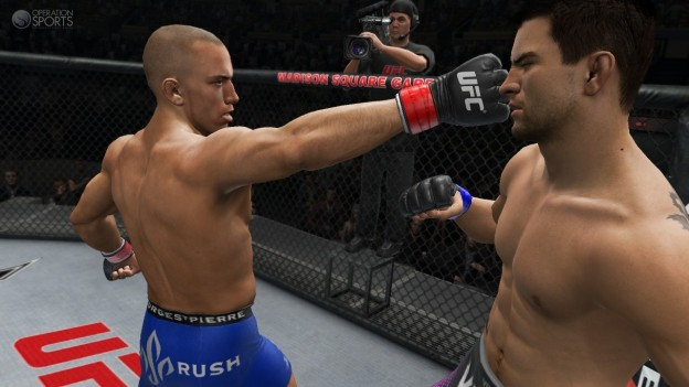 UFC Undisputed 3 Screenshot #44 for Xbox 360