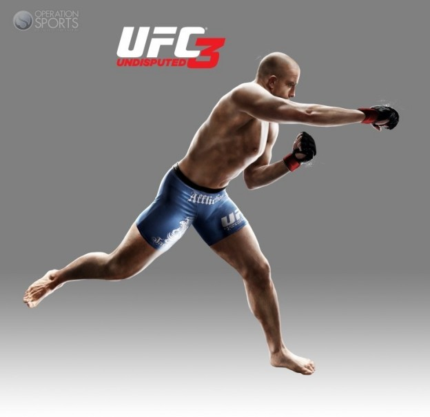 UFC Undisputed 3 Screenshot #16 for PS3