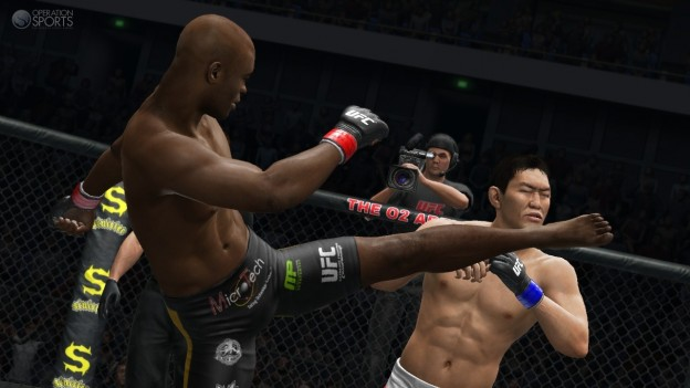 UFC Undisputed 3 Screenshot #18 for PS3