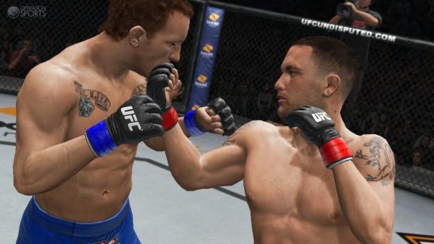 UFC Undisputed 3 Screenshot #25 for PS3