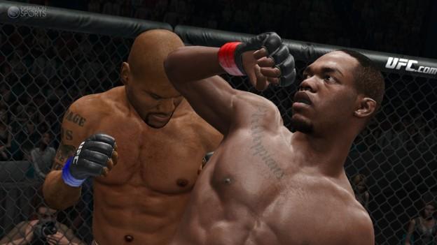 UFC Undisputed 3 Screenshot #27 for PS3