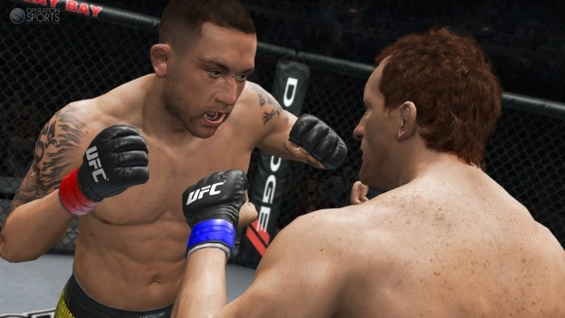 UFC Undisputed 3 Screenshot #29 for PS3