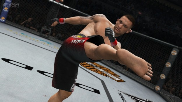 UFC Undisputed 3 Screenshot #35 for PS3