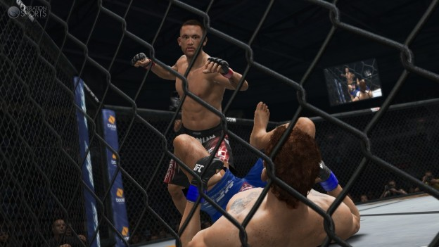 UFC Undisputed 3 Screenshot #37 for PS3