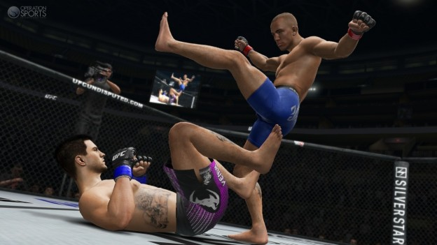 UFC Undisputed 3 Screenshot #40 for PS3