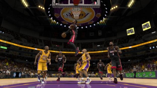 NBA 2K12 Screenshot #137 for PS3