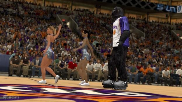 NBA 2K12 Screenshot #141 for PS3