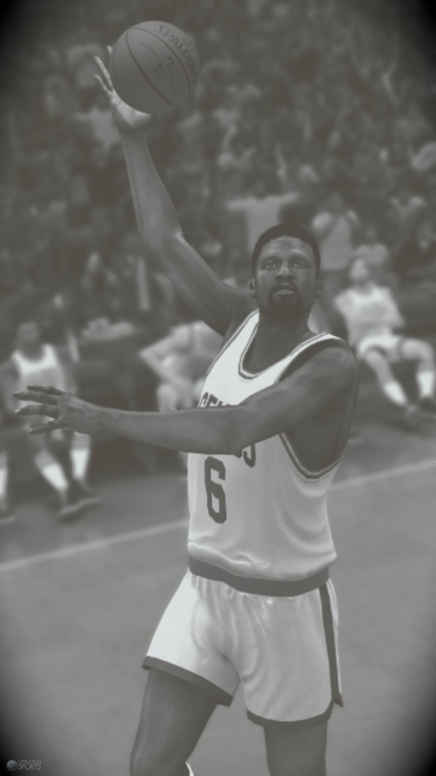 NBA 2K12 Screenshot #142 for Xbox 360