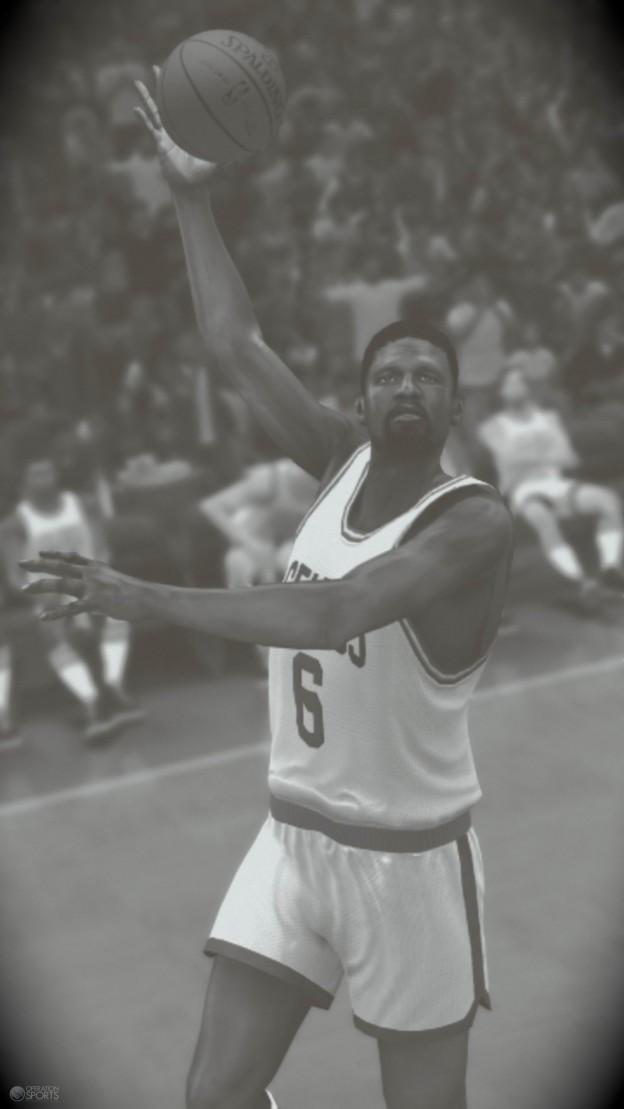 NBA 2K12 Screenshot #142 for Xbox 360