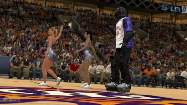NBA 2K12 Screenshot #143 for Xbox 360