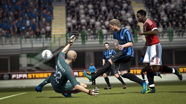 FIFA Soccer 12 Screenshot #65 for Xbox 360