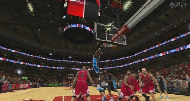 NBA 2K12 Screenshot #146 for PS3