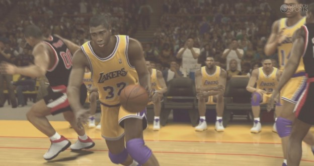 NBA 2K12 Screenshot #156 for PS3