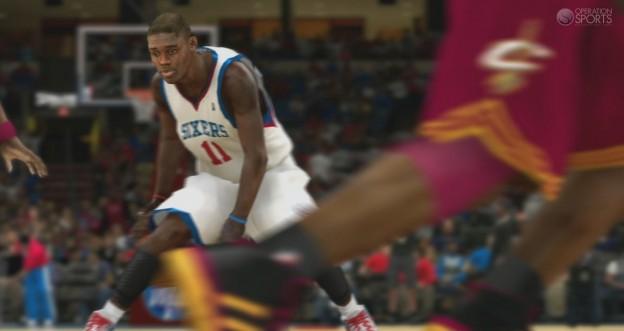 NBA 2K12 Screenshot #166 for PS3