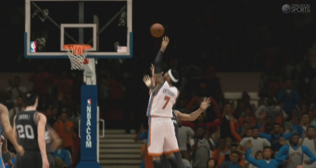 NBA 2K12 Screenshot #169 for PS3