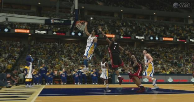 NBA 2K12 Screenshot #173 for PS3