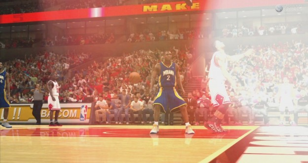 NBA 2K12 Screenshot #181 for PS3