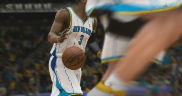 NBA 2K12 Screenshot #186 for PS3
