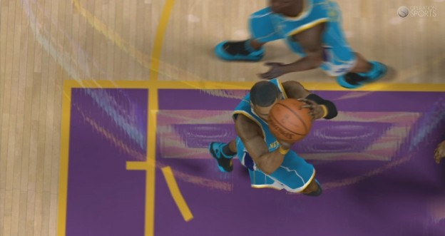NBA 2K12 Screenshot #188 for PS3