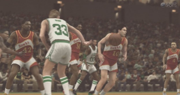 NBA 2K12 Screenshot #195 for PS3