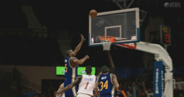NBA 2K12 Screenshot #198 for PS3