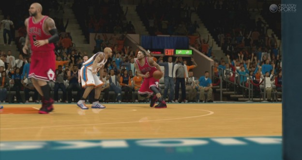 NBA 2K12 Screenshot #145 for Xbox 360