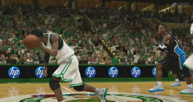 NBA 2K12 Screenshot #147 for Xbox 360