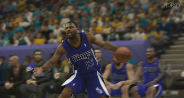 NBA 2K12 Screenshot #153 for Xbox 360