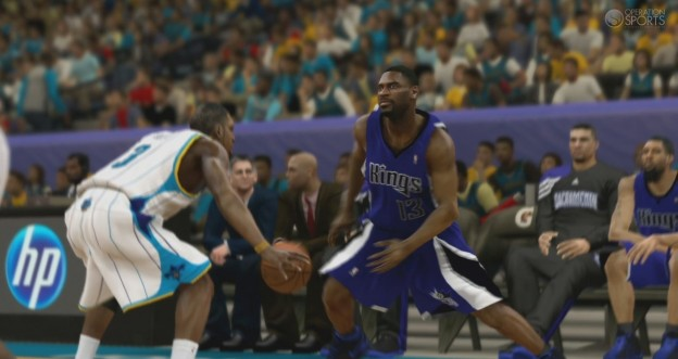 NBA 2K12 Screenshot #154 for Xbox 360