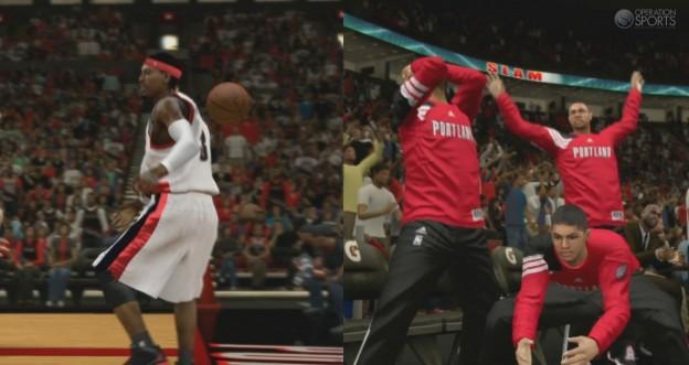 NBA 2K12 Screenshot #155 for Xbox 360